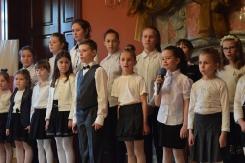Obchody rocznicy Chrztu Polski i Uchwalenia Konstytucji 3 Maja