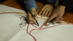 Spotkania warsztatowe w ramach programu Dom Kultury+ Inicjatywy Lokalne 2013