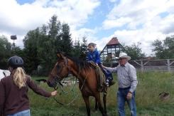Wycieczka do Ostaszowa